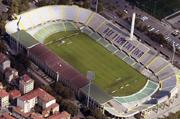 Artemio Franchi Stadium of Florence