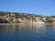 View of Santa Margherita Ligure