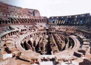 The Coliseum as it looks today