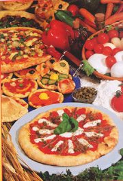 Some precious dishes of the Neapolitan cuisine