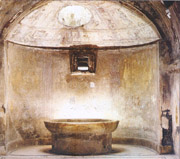 Baths of the Forum