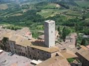 Another view of San Gimignano
