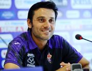 Montella, coach of Fiorentina