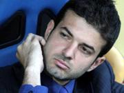 Stramaccioni, coach of Inter Milan