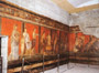 PRIVATE GUIDED TOUR OF POMPEII (with Villa of  Mysteries) - 2 HOURS AND HALF (POMPEII  TOURS)