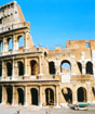 SHORE EXCURSION FROM THE PORT OF CIVITAVECCHIA TO ROME FOR DISABLED (Coliseum,  Trevi Fountain, Piazza di Spagna) (ROME TOURS)