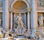 ROME - WALKING TOUR CLASSIC (Trevi Fountain + Pantheon + Piazza Navona) (ROME TOURS)