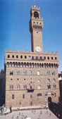 TOUR OF FLORENCE (with Accademia Gallery, Duomo and Piazza della Signoria) - 3 hours (TOURS IN FLORENCE)