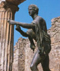 POMPEII AND VESUVIUS FOR DISABLED (POMPEII  TOURS)
