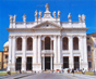 WALKING TOUR OF CHRISTIAN ROME with the 3 Basilicas St. John in the Lateran, St. Mary Major, St. Paul�s outside the Walls (ROME TOURS)